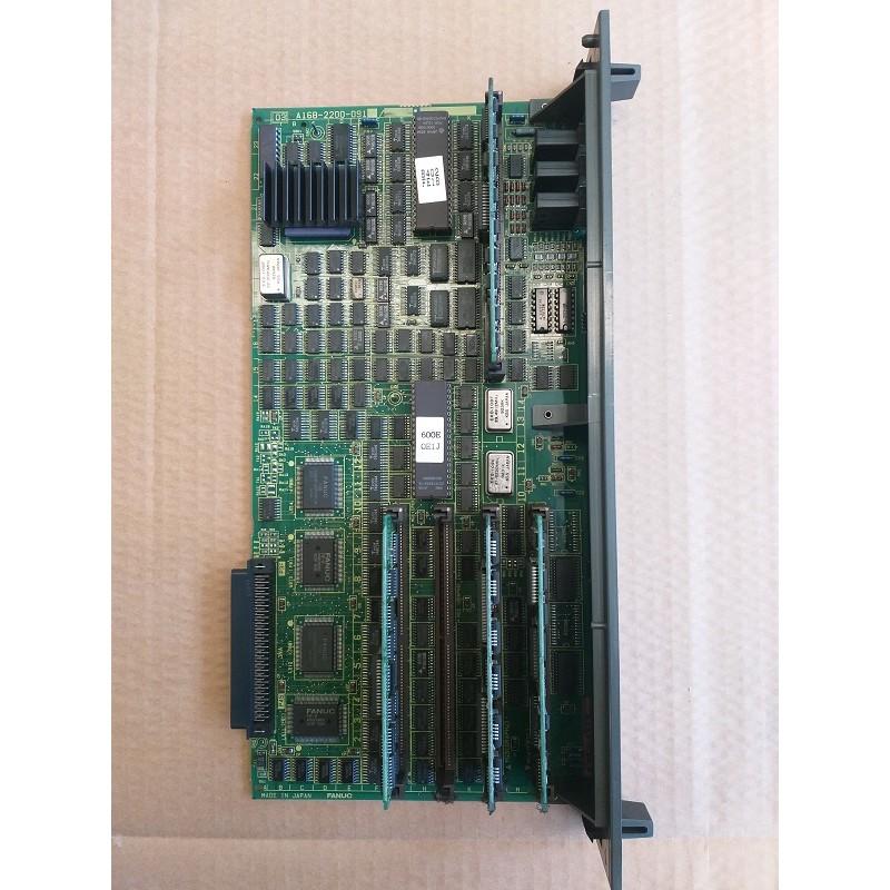 FANUC SCHEDA OPT1 A16B-2200-091