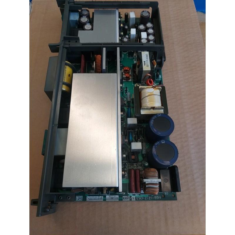 FANUC SCHEDA POWER SUPPLY A16B-1212-0531