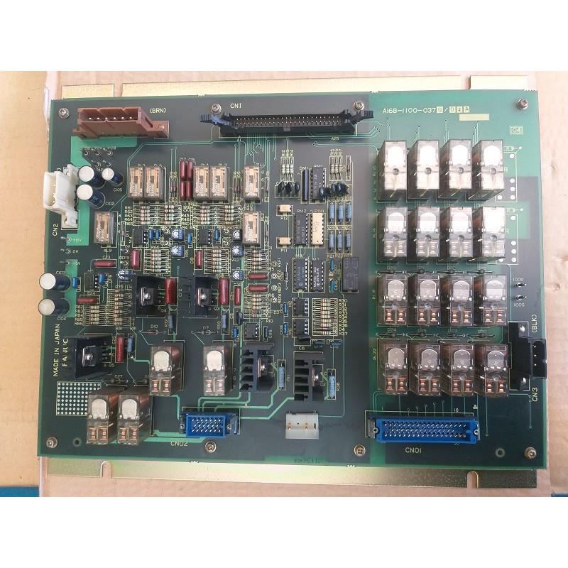 FANUC PCB BOARD A16B-1100-0370