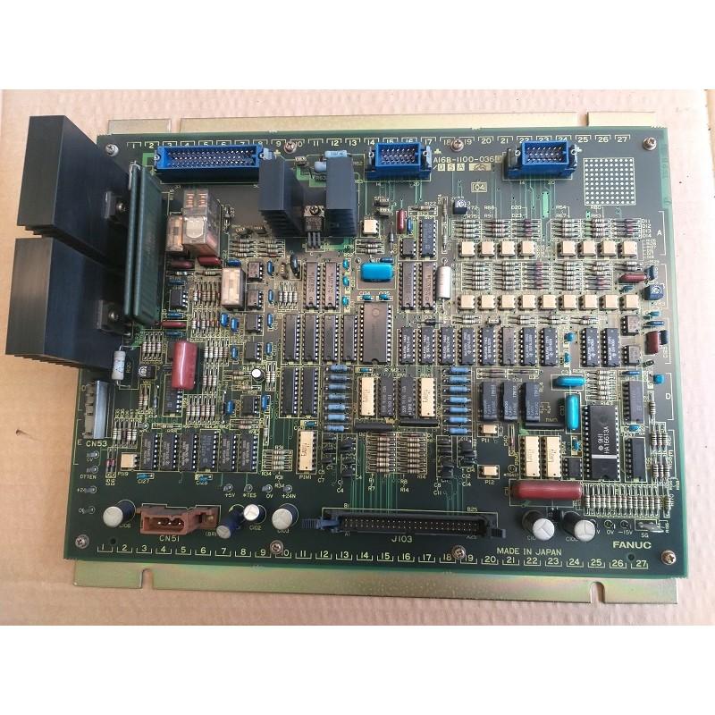 FANUC PCB BOARD A16B-1100-0360