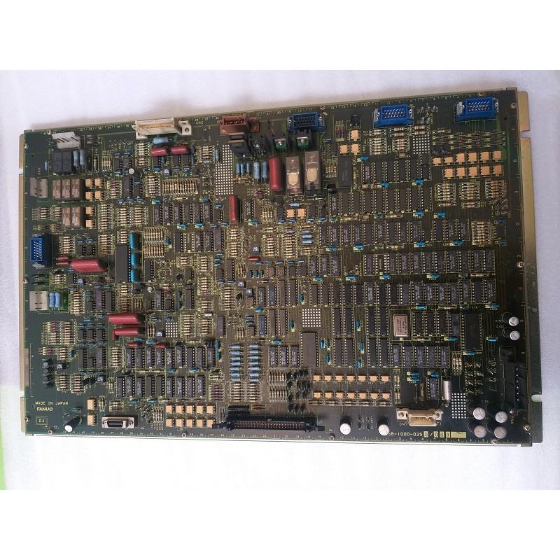FANUC PCB BOARD A16B-1000-0250