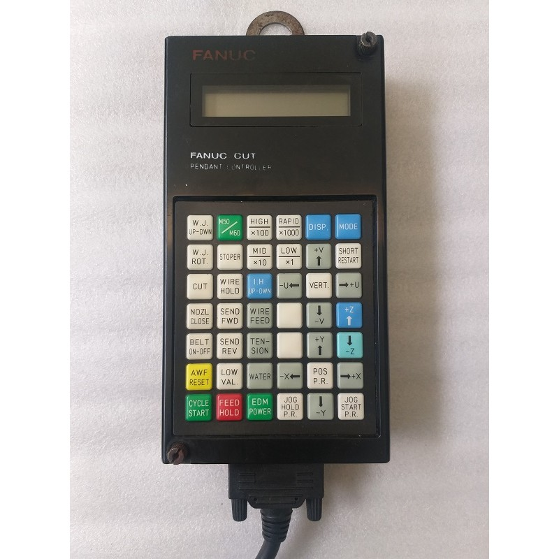 FANUC PENDANT ( REMOTE ) CONTROL A04B-0225-0210
