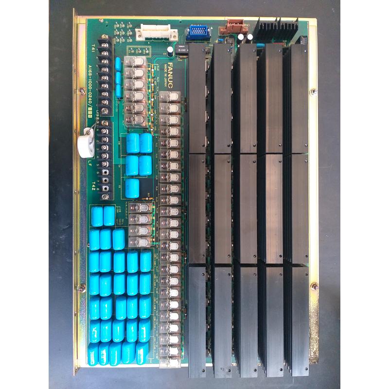 FANUC SCHEDA A16B-1000-0240_058