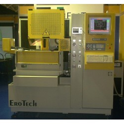 EROTECH - CHMER EW 350