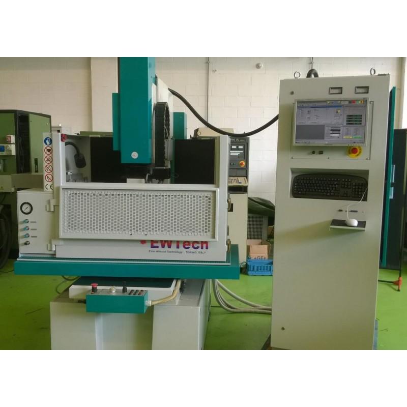 EWTECH BASIC 450 CNC