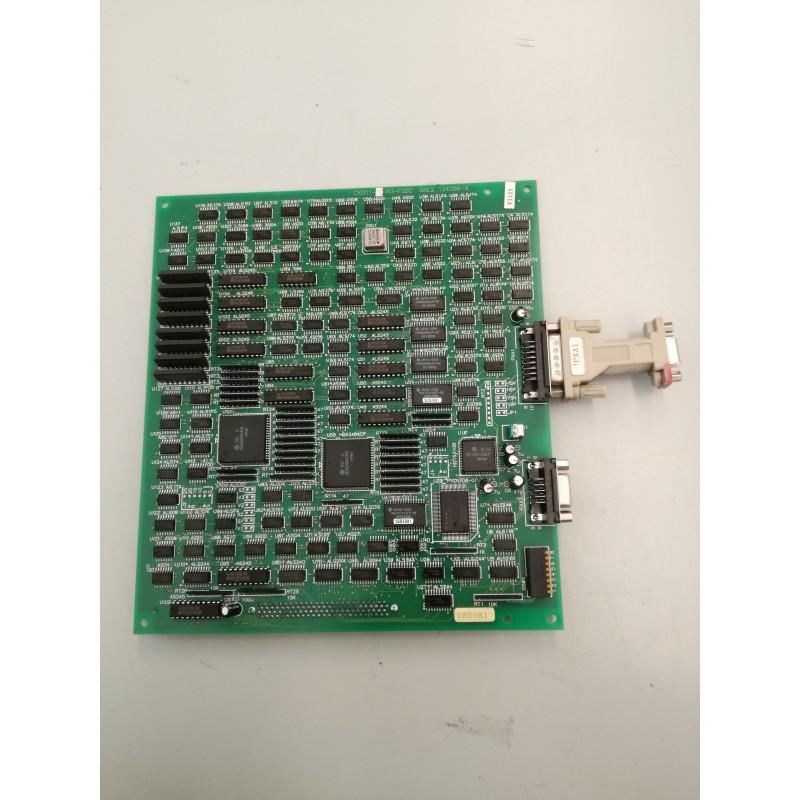 Hitachi Seiki CX001-N-R3-FGDC 68E2.124096-A