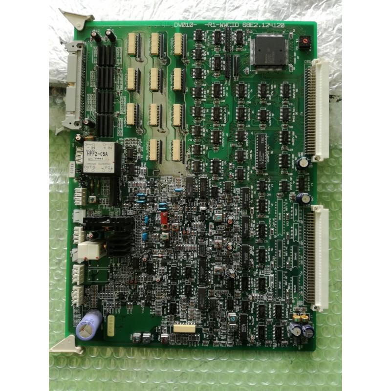 Hitachi Seiki DW010-R1-WWCIO 68E2.124120