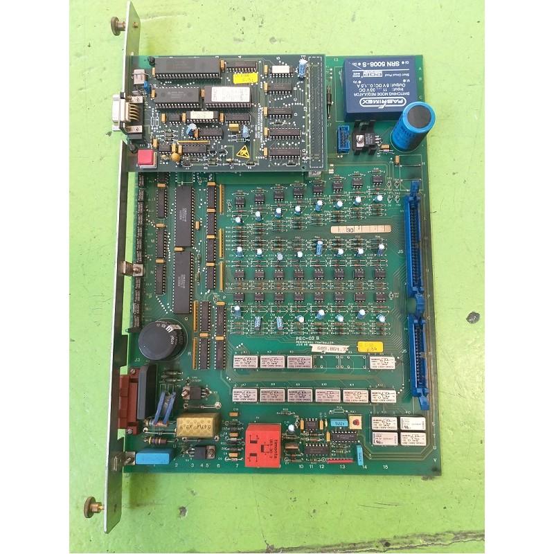AGIE Peripheral Controller PEC-02 B 689.864.7