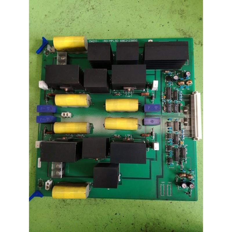 Hitachi Seiki DW211-RO-MPLSD 68E2123856