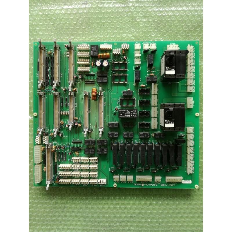 Hitachi Seiki DW208-A-RO-MACOPE 68E2123837
