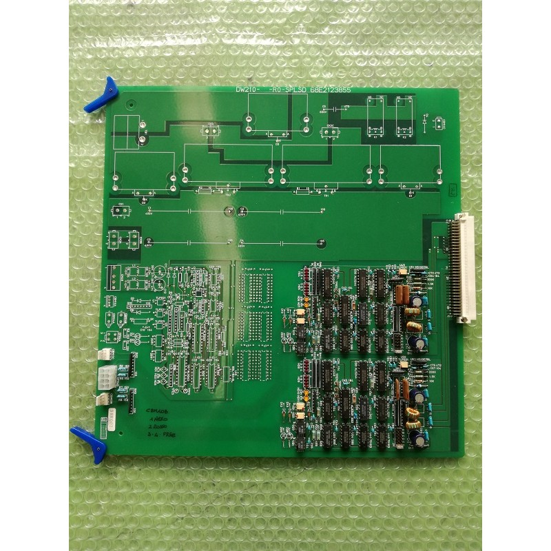 Hitachi Seiki DW210-RO-SPLSD 68E2123855