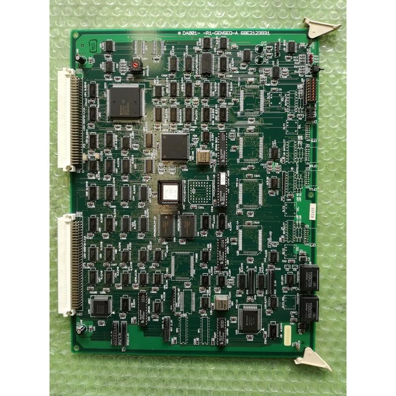 Hitachi Seiki DA001-R1-GENSEQ-A 68E2123931