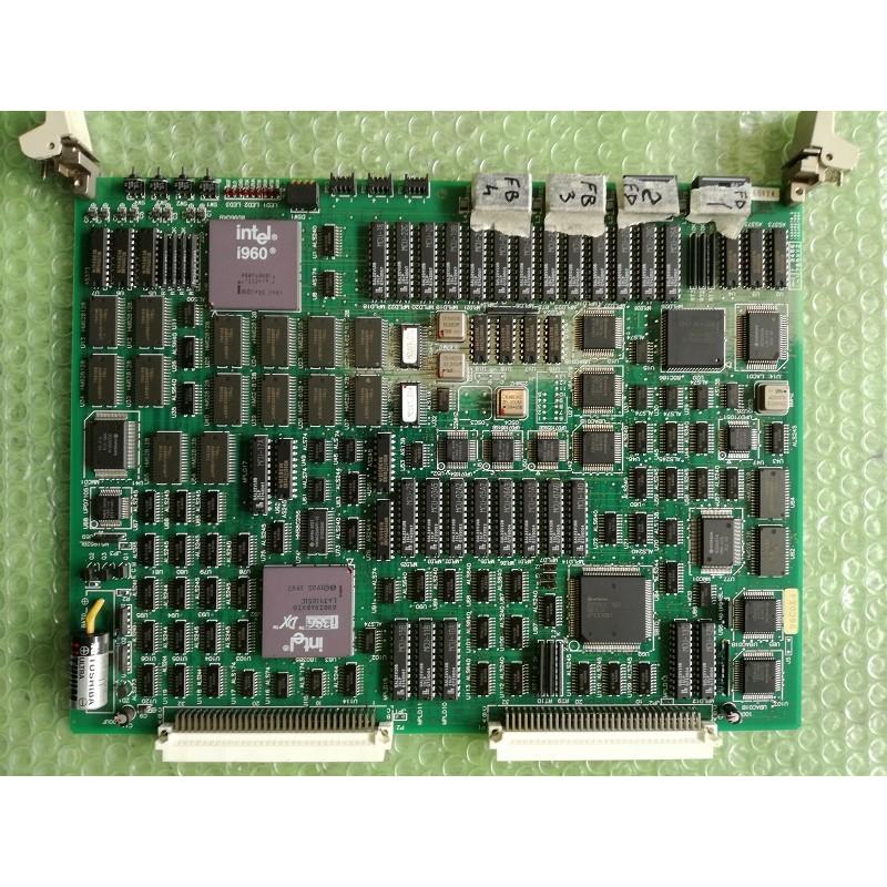 Hitachi Seiki CW002-R3-MCU 68E2123879
