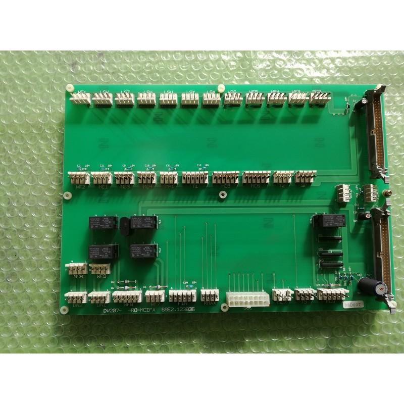 Hitachi Seiki DW207-RO-MCIFA 68E2123836
