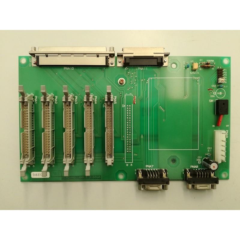 Hitachi Seiki PEM2-RO 68E3316898