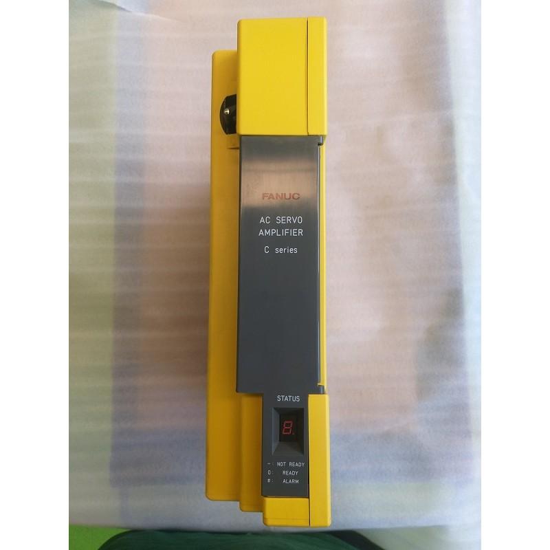 FANUC SERVO AMPLIFIER A16B-6066-H233