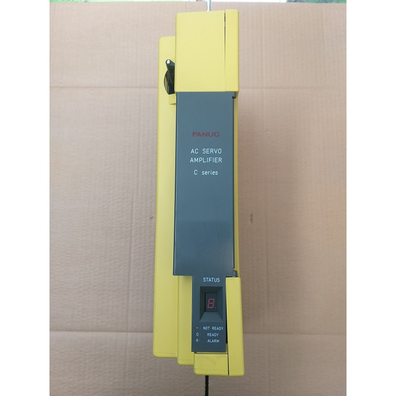 FANUC SERVO AMPLIFIED A06B-6066-H211