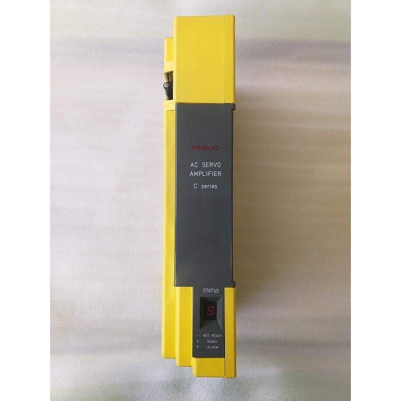 FANUC SERVO AMPLIFIER A06B-6066-H003