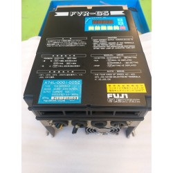 FUJI ELECTRIC INVERTER FVR-G5