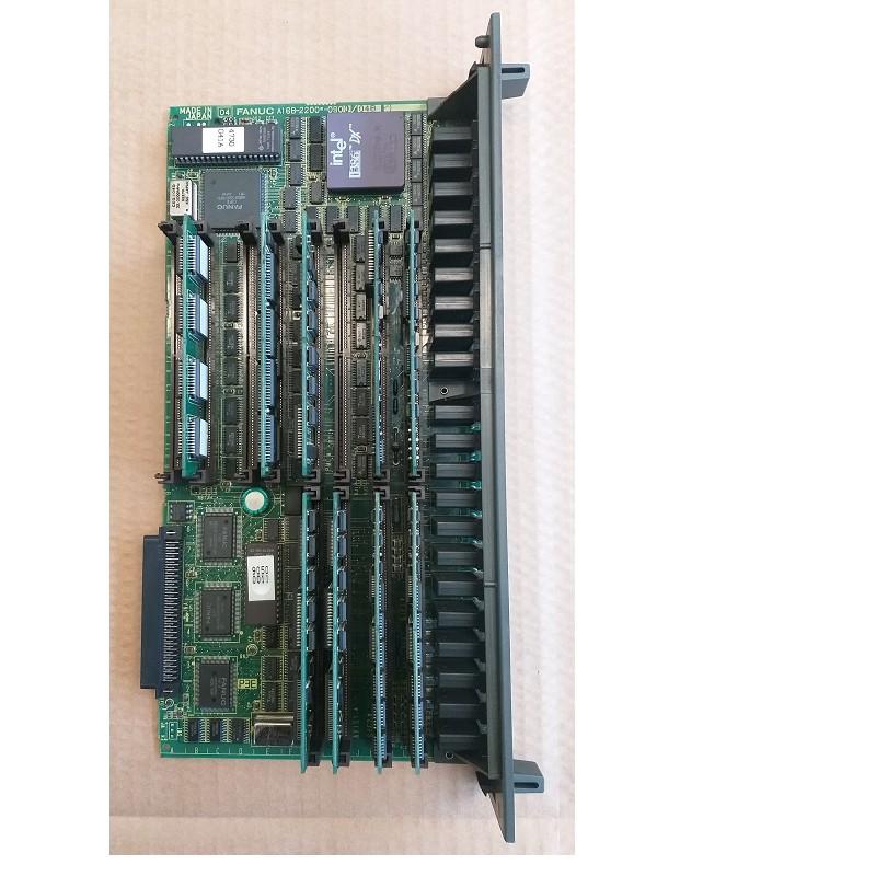 FANUC SCHEDA CPU A16B-2200-0900